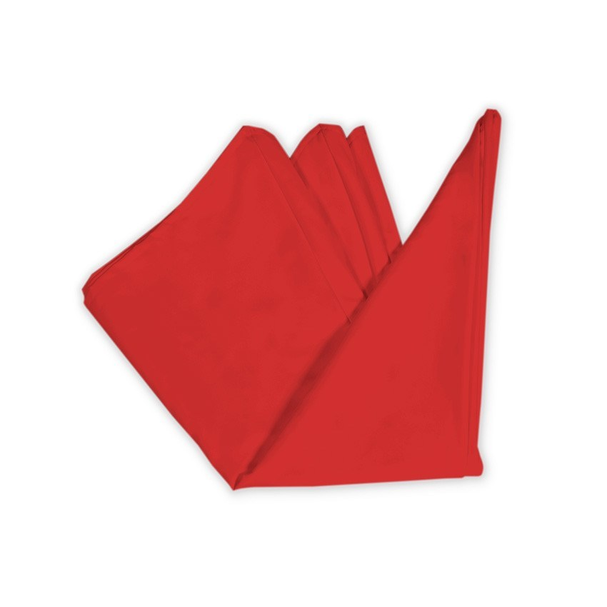 Basic Red Canopy - Mills-Parasols.com - 1
