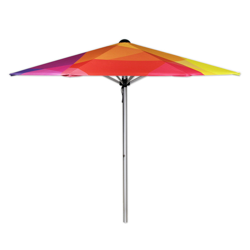 Colour Block - Mills-Parasols.com - 2