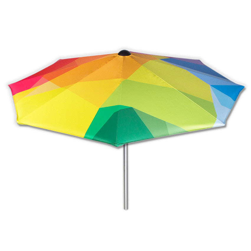 Colour Block - Mills-Parasols.com - 4