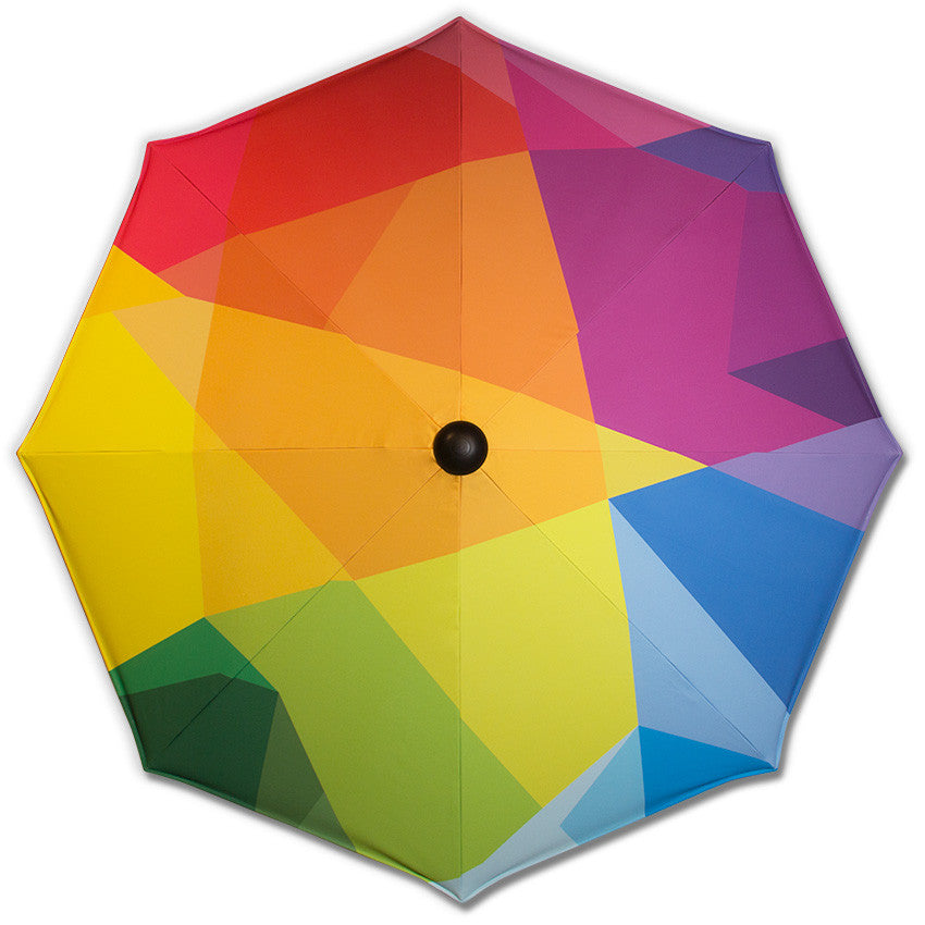 Colour Block - Mills-Parasols.com - 1