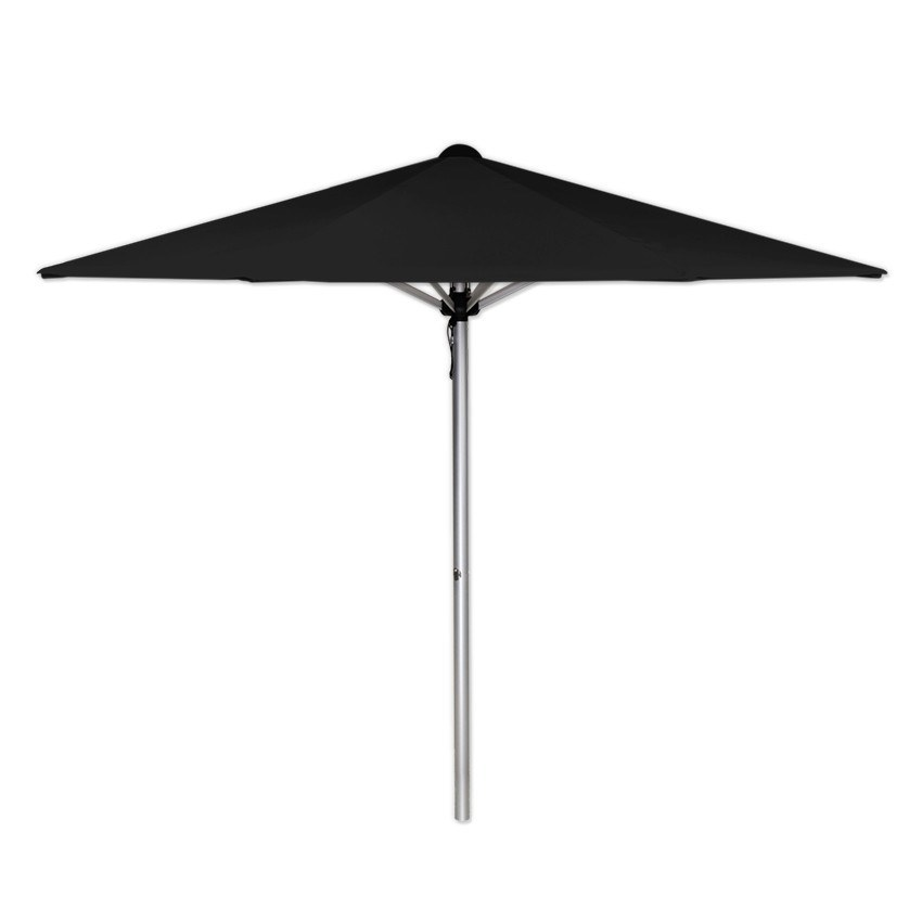 Basic Dark Grey - Mills-Parasols.com - 2