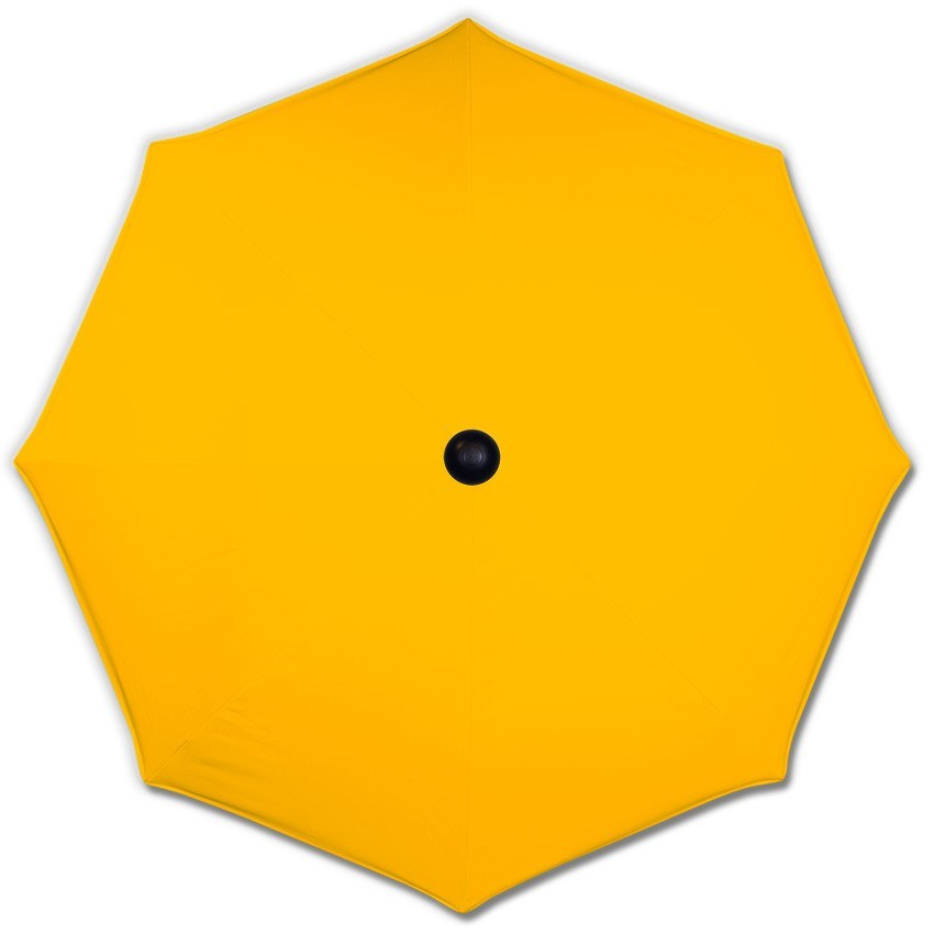 Basic Yellow - Mills-Parasols.com - 1