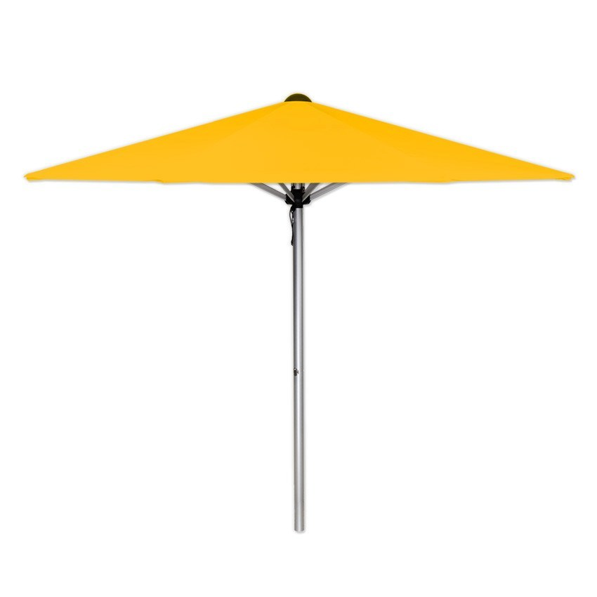 Basic Yellow - Mills-Parasols.com - 2