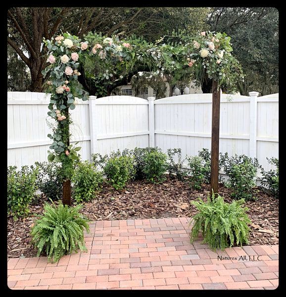 Digital Download DIY Wedding Arch Plans Build Your Own Wedding Arch DIY Wedding Arbor Plans Build Your Own Wedding Arbor