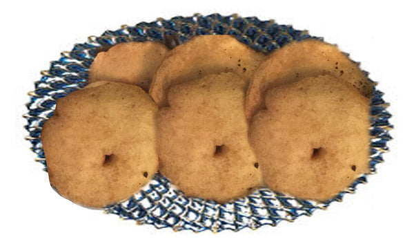 Vadas - 6 pcs - Chef's Special - Shanta's Southern Flavours - CookMyWish.com - 2
