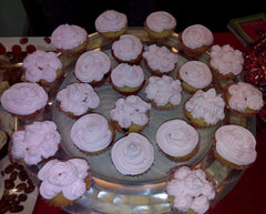 Choco chip Cupcakes with flavoured icing - Sonal's Cocoa Wonder - CookMyWish.com - 1