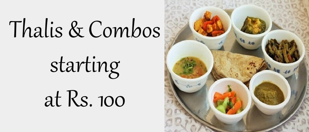 Thalis and Combos