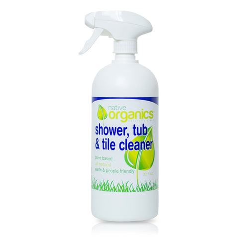 Shower Tub & Tile Cleaner