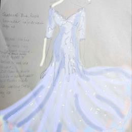 Disney Cinderella Dress competition!