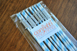 1 Birthday Party Supplies Boy. First Birthday Decorations. Handcrafted in 1-3 Business Days. First Birthday Boy. Paper Straws Striped. 10CT.