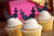 Bachelorette Party Decor.  Ships in 1-3 Business Days.  Bra Cupcake Toppers. 12CT.