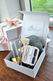 Bridesmaid Proposal Box. (Qty. 1- Unfilled Box) Personalize Gift. Bridesmaid Gift Box. W8MC.