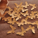 Fairy Party Decorations. Ships in 1-3 Business Days. Garden Party Table Decor. Butterfly Confetti 25CT.