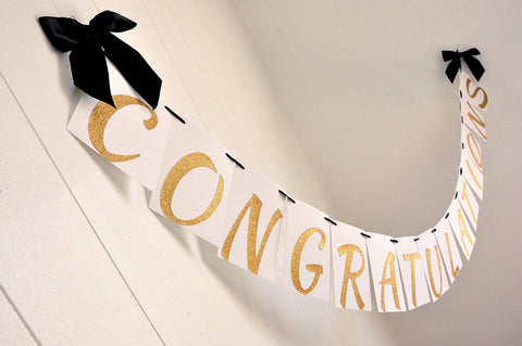 graduation banner congratulations graduation banner handcrafted in