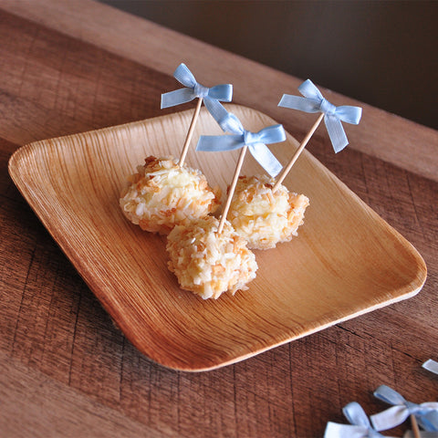 Food Picks for Baptism. Ships in 1-3 Business Days. Bow Picks. Appetizer Picks 20CT.
