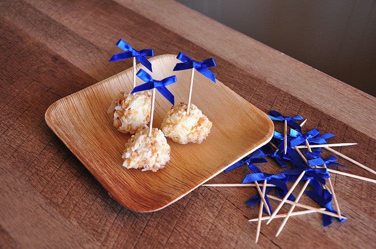 Royal Prince Baby Shower Food Picks. Ships in 1-3 Business Days. Bow Picks. Appetizer Picks 20CT.