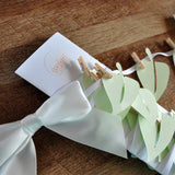 Jungle Baby Shower Decorations.  Ships in 1-3 Business Days.  Leaf Garland.  Vine Garland.