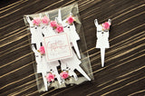Llama Cupcake Toppers (1 Set of 12 Toppers). Made in 1-3 Business Days. Llama Birthday Party. Llama Fiesta.