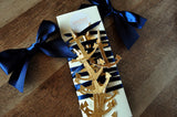 Anchor Garland.  Ships in 1-3 Business Days.  Nautical Party Decorations.