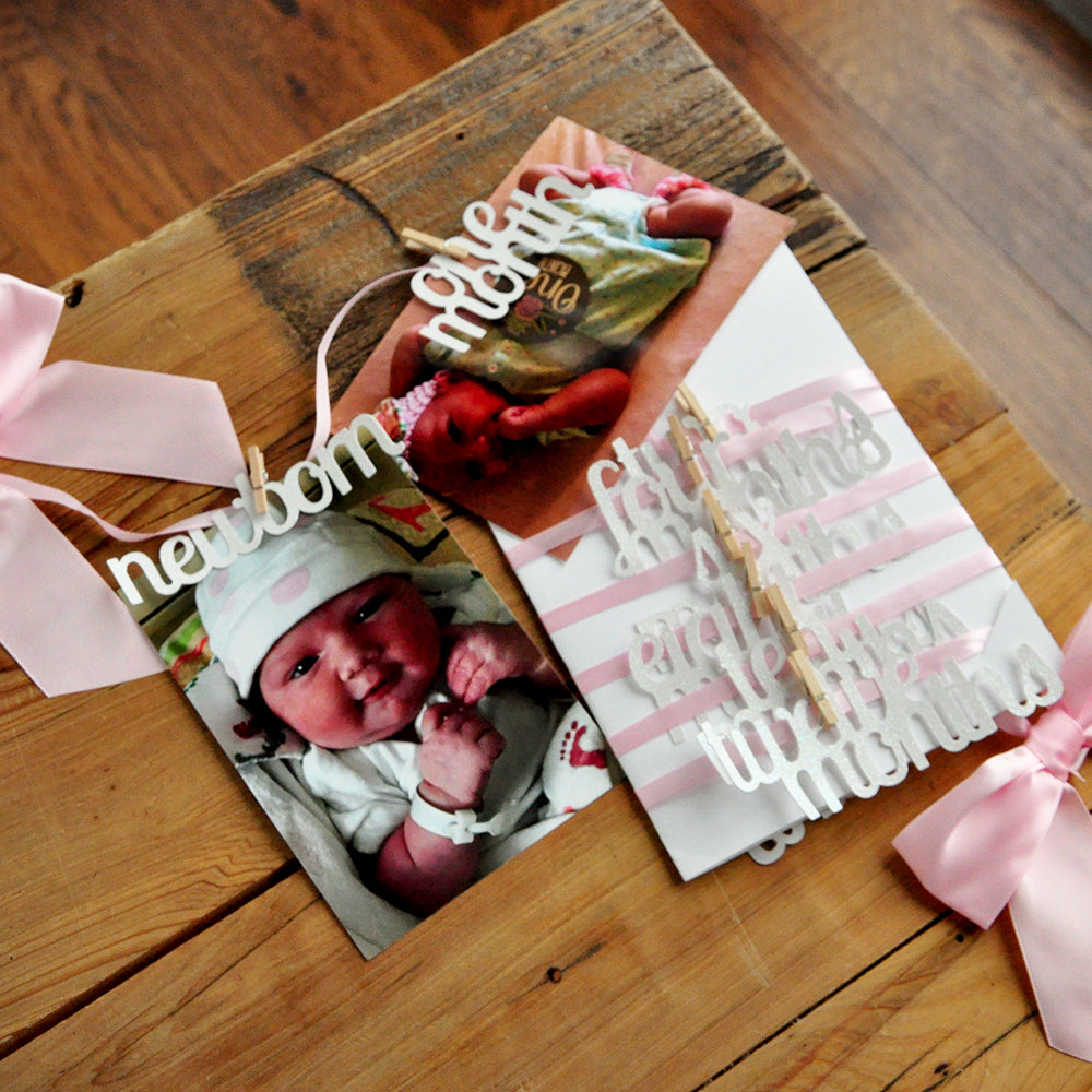 Some Bunny is One Decor. White and Baby Pink First Birthday Monthly Photo Banner. Monthly Photo Banner Girl.