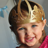 Princess Crowns for Cinderella Party Favors. Ships in 1-3 Business Days. Party Crown.