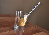 Royal Prince Baby Shower Cups. Ships in 1-3 Business Days. Set of 10 Crown Party Cups.