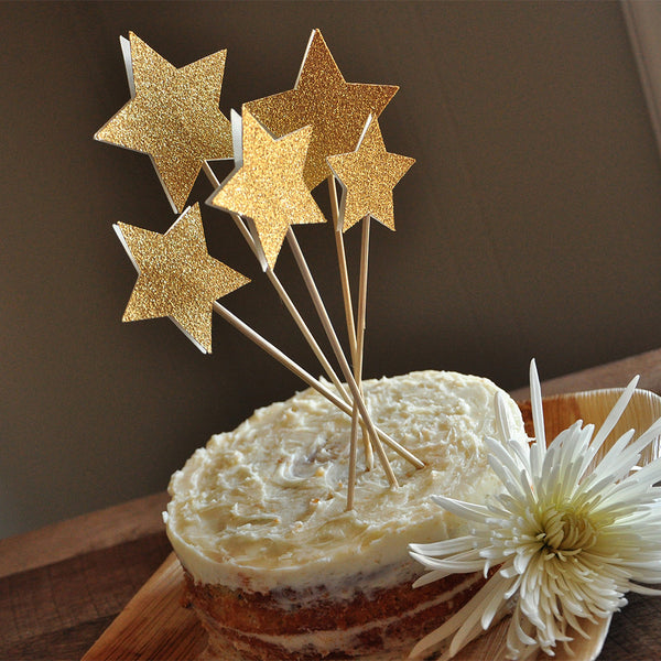 Twinkle Twinkle Little Star Cake Topper Ships In 1 3