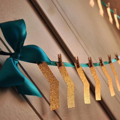 Tribal Baby Shower Decorations. Chevron Garland. Ships in 1-3 Business Days. Boho Banner. Photo Backdrop.