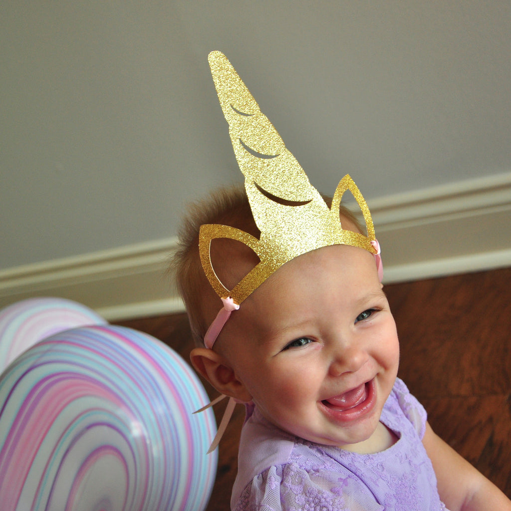 Unicorn Party Horn Hats. Unicorn Party Favors. Handcrafted in 1-3 Business Days. Unicorn Accessories. 5CT or More.