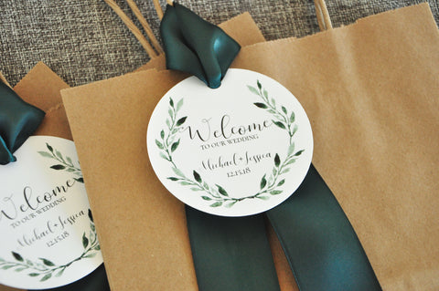 Wedding Welcome Bags.Wedding Welcome Bags Crafted In 1 3 Business Days Hotel Wedding Welcome Bag Welcome Gift Bag Br8kft