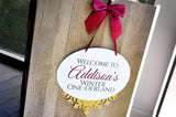 Winter ONEderland Sign with Personalization. Handcrafted in 1-3 Business Days. Snowflake Decorations. Winter Wonderland Birthday Banner.