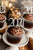 Glitter Silver 2021 Graduation Cupcake Toppers. Made in 1-3 Business Days. Graduation Party Decor. (1 Pack of 12 Toppers)