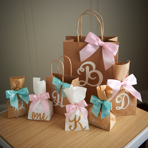 Mini Party Favor 1st Birthday Girl Decorations Ships In 1 3 Business Days