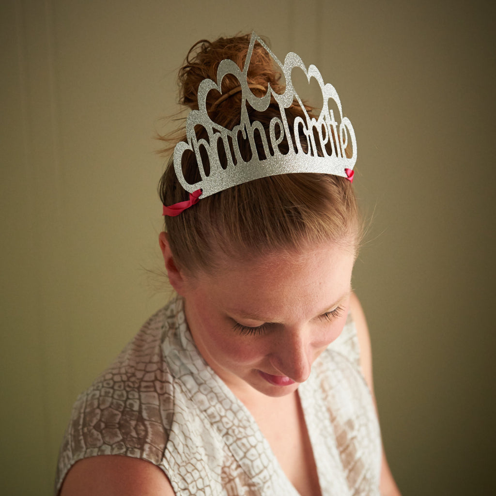 Bachelorette Party Decorations.  Ships in 1-3 Business Days.  Party Crowns.  Party Tiaras.