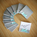 Bridal Shower Favor.  Ships in 1-3 Business Days.  Matchbook Notebook.  Mini Note Pad 10 CT.