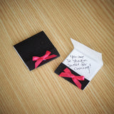 Sweet 16 Favors.  Ships in 1-3 Business Days.  Bachelorette Party Favor.   Mini Note Pads 10 CT.