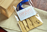 Royal Prince Baby Shower Party Favor Tags.  Ships in 1-3 Business Days.  Crown Gift Tags 10CT.