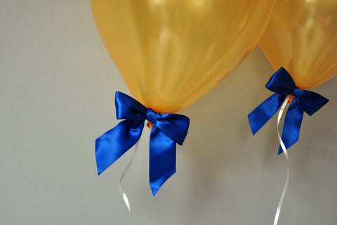 balloons with royal prince baby shower decorations ships in 13 business days balloons with