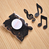 Music Party Decorations. Ships in 1-3 Business Days. Music Notes for Table Confetti 25CT.