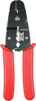 RG-58/59/6/62 Coaxial Cable Cutter and Stripper