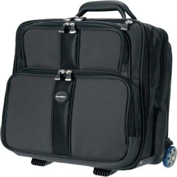 Contour Overnight Notebook Rolling Case