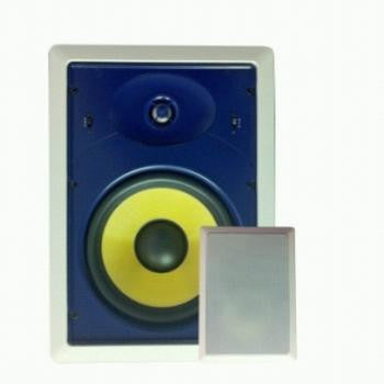 "EXTREME SERIES 6 1/2"" IN-WALL SPEAKER"