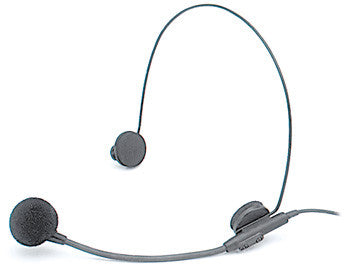 High-Quality Headset Microphone