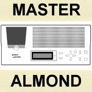 ALMOND - 35Watt Master Station