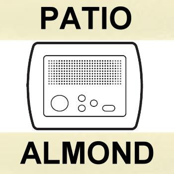 ALMOND - Retrofit Patio Station