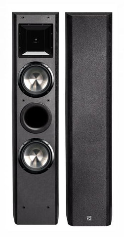"6.5"" 400-Watt 2-Way Tower Speaker"