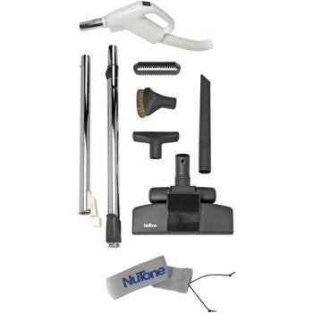 Electric Driven Tool Kit with Deluxe Electric Plug-In Cord