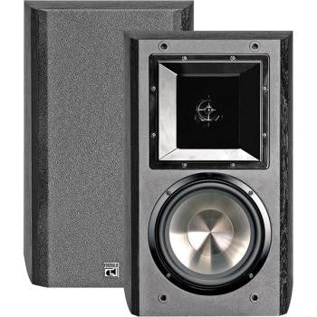 "6.5"" 350-Watt 2-Way Bookshelf Speaker"