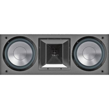 "Dual 6 1/2"" All-Channel Speaker with High Frequency Horn"