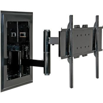 In-Wall Mount for 32 to 71 Flat Panel Screens